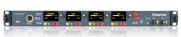 Clear-Com CC-400 Double-Ear Standard Head Set XLR-4M