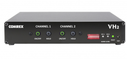 Comrex VH2 Two-Line VoIP Hybrid Studio Telephone Interface