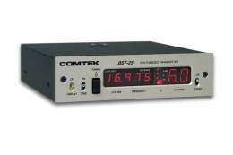 Comtek BST 25 Base Station Transmitter with Rackmount