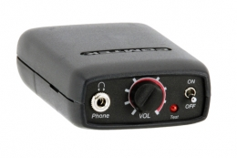 Comtek PR-216 Remote Program Monitoring