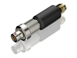Countryman B6 lav Connector, 3 pin lemo