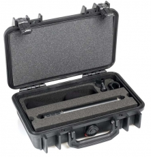DPA ST2011A d:dicate Cardioid Stereo Pair Microphone Kit