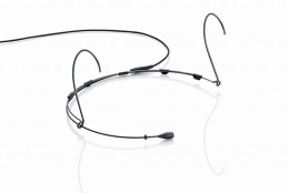DPA 4066B Omnidirectional Headset Dual Ear, Microdot