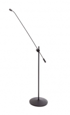 DPA d:dicate 4011FJS Cardioid Microphone Floor Stand