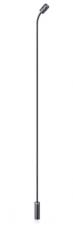 DPA d:dicate 4018F75 Super Cardioid Microphone on Gooseneck