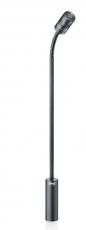 DPA d:dicate 4018F15 Super Cardioid Microphone on Gooseneck