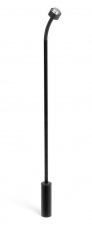 DPA d:dicate MMP-F45 Modular Active Boom 45cm Black