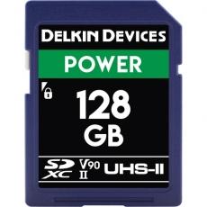 Delkin DDSDG2000128 128GB SDXC Memory Card