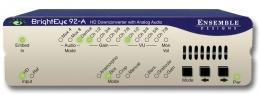 Ensemble Designs BrightEye 92-A HD Downconvert with Analog Audio