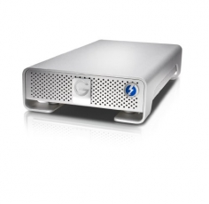G-Tech G-DRIVE with Thunderbolt 4TB Professional Hard Drive