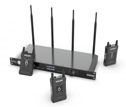 Hollyland SYSCOM 1000T Wireless