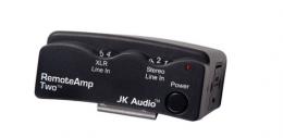 JK Audio Remote Mix 2 Broadcast Field Mixer