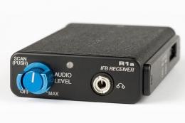 Lectrosonics IFBR1a UHF Belt-Pack Receiver Block 21