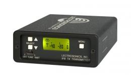 Lectrosonics IFBT4 Frequency-Agile Compact IFB Transmitter Block 470