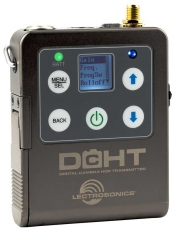 Lectrosonics DCHT Digital Camera Hop Transmitter