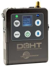 Lectrosonics DCHT Digital Camera Hop Transmitter