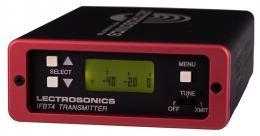 Lectrosonics SRB5P Dual Channel Slot receiver for ENG Cameras, Block 24