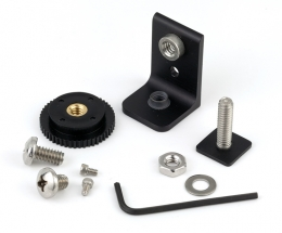 Lectrosonics Hardware kit for SRSLEEVE
