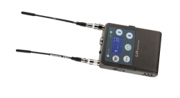 Lectrosonics LR Wideband UHF Compact Receiver B1