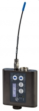 Lectrosonics SMQV super miniature transmitter, Block 470