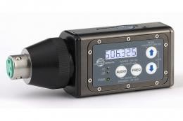 Lectrosonics HMa Plug on Transmitter, Block B1