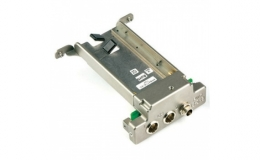 Lectrosonics External Battery Sled for SR Receivers
