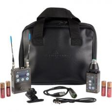 Lectrosonics LMb Wideband Digital Hybrid Beltpack Transmitter Frequency A1 (470.100 - 537.575 MHz)