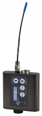 Lectrosonics SMQV Super Miniature Transmitter