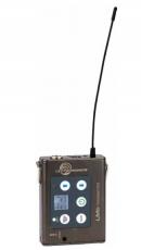 Lectrosonics Digital Hybrid Transmitter