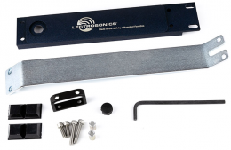 Lectrosonics Single Rack Hardware Kit