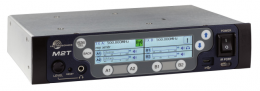 Lectrosonics M2T IEM / IFB Transmitter with Dante