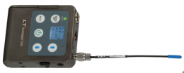 Lectrosonics LT Digital Hybrid Wireless® Belt-Pack Transmitter