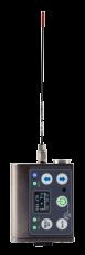 Lectrosonics IS400 Wireless Beltpack Instrument System