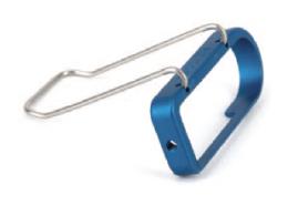 Lectrosonics SMWBBCDN Wire Belt Clip