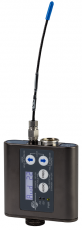 Lectrosonics SMQV Beltpack Transmitter, Block 22