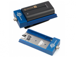 Lectrosonics BATTSLED Power Supply Adapter