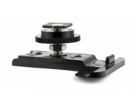 Lectrosonics LRSHOE Camera Shoe Adapter