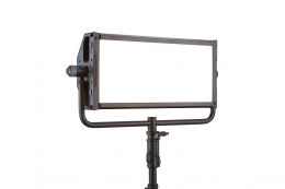 Litepanels 940-1411 Gemini 2x1 Soft Panel - Bare Ends