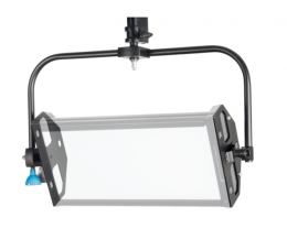 Litepanels Gemini 900-3616 Pole Operated Yoke with Mounting Pin