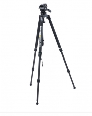 Miller Air Tripod System Solo 75 2-Stage CF w/Solo 75 Carbon Fiber