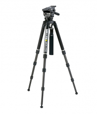 Miller Tripods 100mm Hi Hat with 100 Tripod Bowl