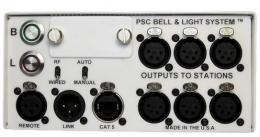 PSC BELL & LIGHT POWER SUPPLY