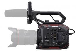 Panasonic AU-EVA1 5.7K Handheld Cinema Camcorder