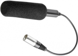 Panasonic MC-200G Unidirectional Microphone