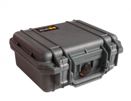 Pelican Case 1200 Black