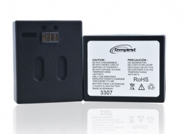 Tempest BAT02 Rechargeable Lithium-Polymer Battery