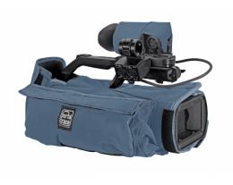 Porta Brace CBA-PMW300 Camera BodyArmor | Sony PMW-300 | Blue