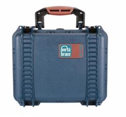 Portabrace Hard Case, Extra-Small, Blue