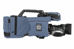 Portabrace CBAHPX500 Camera body armor for Panasonic