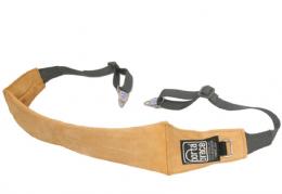 Portabrace HB40CAMC Heavy Duty Shoulder Strap With Camera Clips